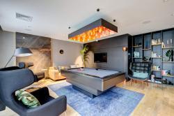 noclegi Gdynia Dom & House - Silva Apartments