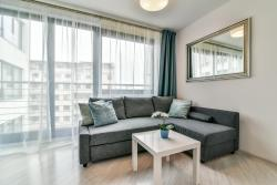 noclegi Gdynia LTC Apartments Śródmieście Gdynia