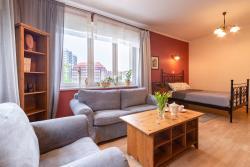 noclegi Gdańsk Radunia Canal Apartment