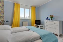 noclegi Sopot Top Apartments - Apartament Monte
