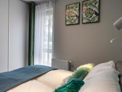 noclegi Mielno VacationClub – Rezydencja Park Orła Apartament 1