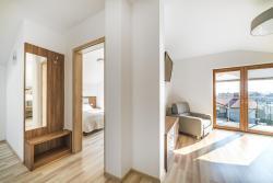 noclegi Jastarnia Apartamenty i Pokoje Gościnne Relax