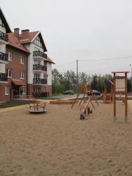 noclegi Sztutowo Apartamenty Zalewowa