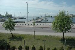 noclegi Jastarnia Domki Letniskowe Port Jachtowy