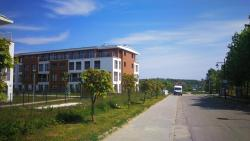 noclegi Jastrzębia Góra Apartament Słoneczne Wzgórze