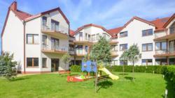 noclegi Darłowo Apartament Baltic