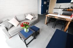 noclegi Kołobrzeg Apartament Navigator