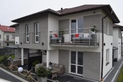 noclegi Rowy Sunrise Apartaments