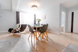 noclegi Rewal Resort Apartamenty Klifowa Rewal 22