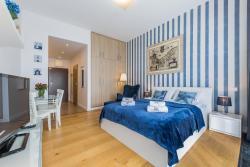 noclegi Mielno Mielno-Apartments Dune Resort - Apartamentowiec A