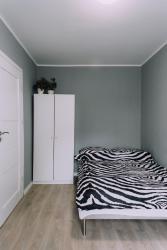 noclegi Gdańsk 2-pokojowy apartament w zabytkowej kamienicy na granicy Gdańska i Sopotu