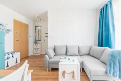 noclegi Sopot Imperial Apartments - Sopocka Przystań