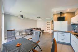 noclegi Ustronie Morskie Apartamenty Sun & Snow Osiedle Wybrzeże