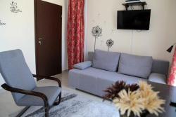 noclegi Rewal Apartament AMS B6