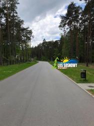 noclegi Łukęcin Apartamenty Las Sosnowy Łukęcin
