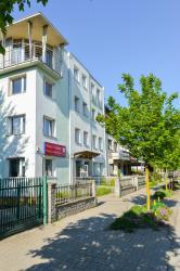 noclegi Gdynia Klif Apartamenty - KAPITAN