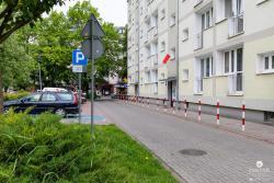 noclegi Kołobrzeg Jantar Home - City Center Wojska Polskiego