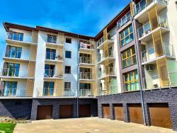 noclegi Dziwnówek Florida Beach Lounge, Junior Suite - Słoneczne Tarasy w Porta Mare, Dziwnowek