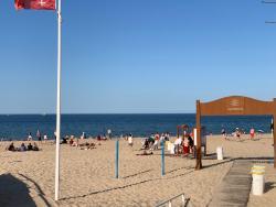 noclegi Gdańsk Pokoje 5 minut od plaży