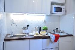 noclegi Olsztyn Apartament DESEO UNO