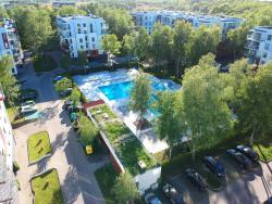 noclegi Kołobrzeg Apartament Polanki 208