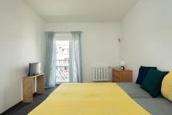 noclegi Sopot Sopocki apartament przy plaży