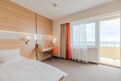 noclegi Międzyzdroje Vestina Wellness SPA Hotel