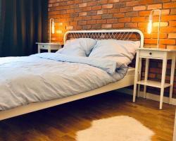noclegi Gdańsk Business Apartment Gdańsk Wrzeszcz