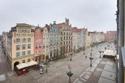 noclegi Gdańsk YOURAPART Best Location Długi Targ