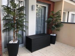 noclegi Rewal AP Exclusive Apartment Rewal