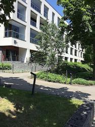 noclegi Kraków Apartment Novum Rakowicka Street