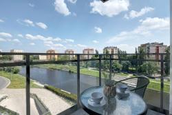noclegi Gdańsk Live & Travel Apartments Number 1
