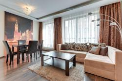 noclegi Gdańsk Charming and Bright - Luxury apartment - Old Town