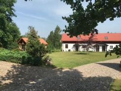 noclegi Mikołajki Haus Masur