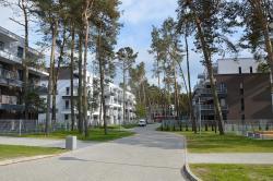 noclegi Pogorzelica Apartament RELAX