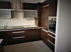 noclegi Gdańsk Apartament Familijny Gdańsk 3 ROOMS 64m2
