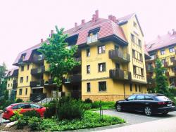 noclegi Polanica-Zdrój