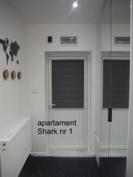 noclegi Giżycko Apartamenty Shark