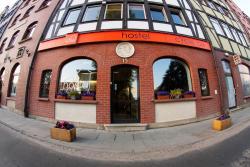 noclegi Gdańsk Hostel Cycle On