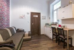 noclegi Kraków Gold Crown Suite Wi-fi 24h check-in