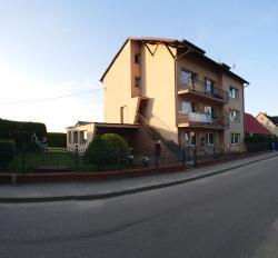 noclegi Ostrowo