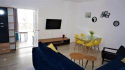 noclegi Mielno Apartament BiuLux