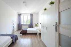 noclegi Gdynia Sleepy3city Aparthotel 10 Lutego 21