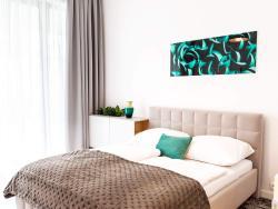noclegi Mielno VacationClub – Dune B Apartament 0.04