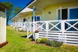 noclegi Sarbinowo Holiday-Camp Resort Sarbinowo