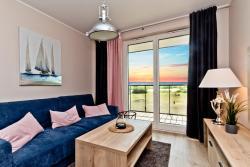 noclegi Jastarnia BlueApart Apartamenty Na Plaży Jastarnia