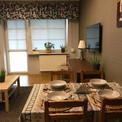 noclegi Władysławowo Apartament OAZA
