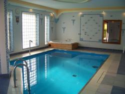 noclegi Rewal Sapphire Apartment