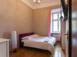 noclegi Kraków Violet Rooms Kazimierz Old Town