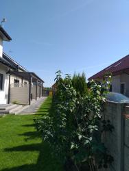 noclegi Wrzosowo Apartamenty Lawenda